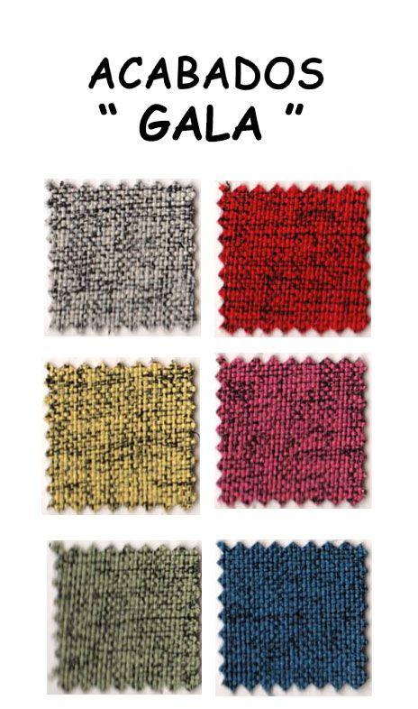 Muestrario Textil GALA