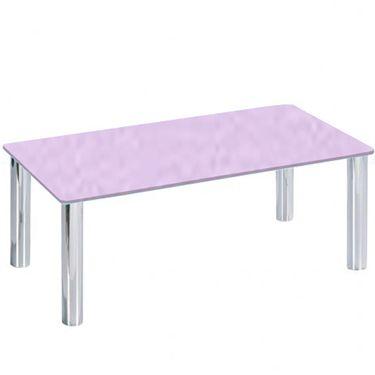 Mesa de Centro Melamina Color