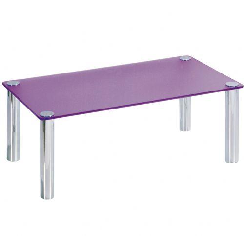 Mesa de Centro Ice Colour