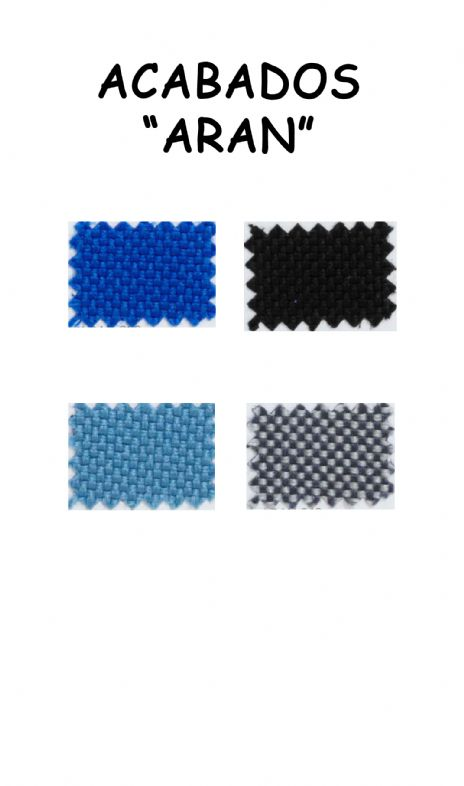 Muestrario Textil ARAN