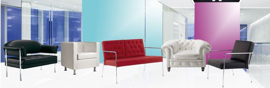 Sillofi las mejores ofertas en sillas de oficina, sillones, sofás y módulos de espera