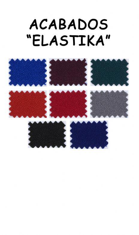 Muestrario Textil ELASTIKA