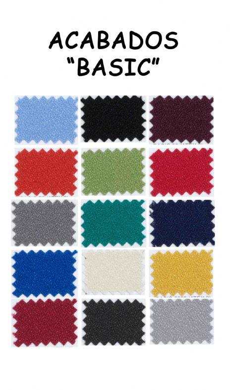 Muestrario Textil BASIC