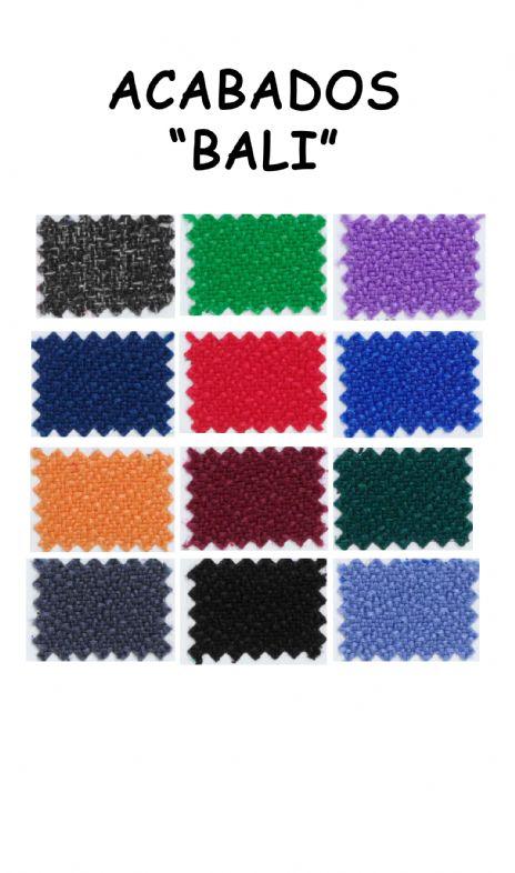 Muestrario Textil BALI