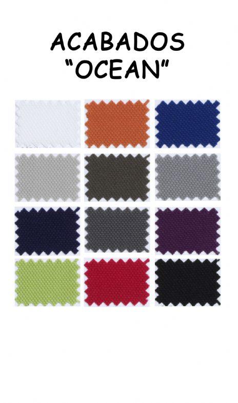 Muestrario Textil OCEAN