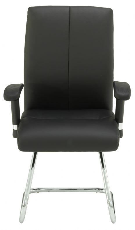 Premier bajo pat n piel disponible en sillofi las for Ofertas sillones piel