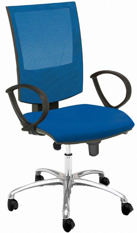 Sillofi las mejores ofertas en sillas de oficina madrid for Ofertas de sillas