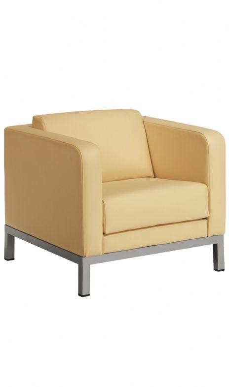 Quadrum 1plaza piel disponible en sillofi las mejores - Mejores sofas de piel ...